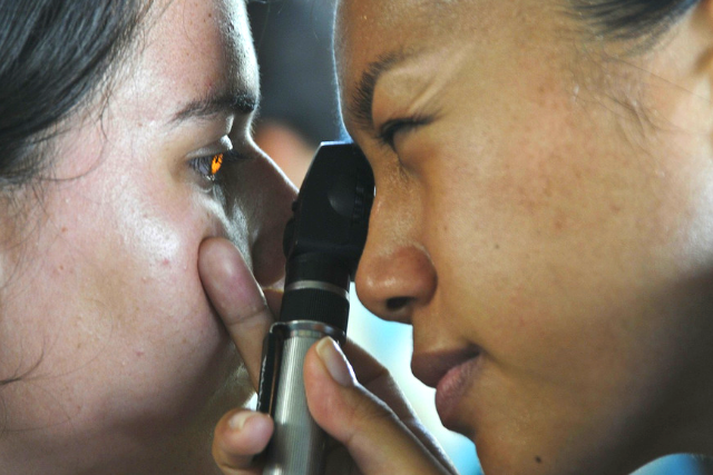Most Common Eye Diseases Revealed