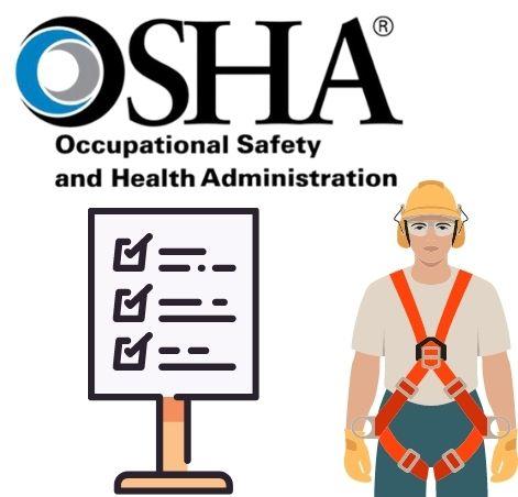 OSHA Regulations on Guardrails